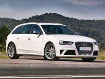 Jantes Auto Exclusive pour votre Audi RS4 2012- 2016