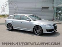 Jantes Auto Exclusive pour votre Audi RS6 2008- 2010