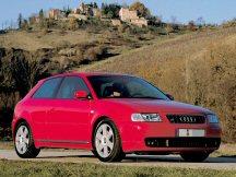 Jantes Auto Exclusive pour votre Audi S3 1998- 2003