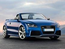 Jantes Auto Exclusive pour votre Audi TT RS 2009-