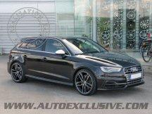 Jantes Auto Exclusive pour votre Audi S3 2013-