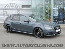 Jantes Auto Exclusive pour votre Audi S4 2008-