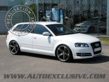 Jantes Auto Exclusive pour votre Audi A3 2003- 2012