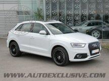 Jantes Auto Exclusive pour votre Audi Q3 2011- 2018
