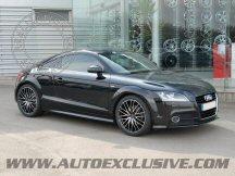 Jantes Auto Exclusive pour votre Audi TT 2007- 2014