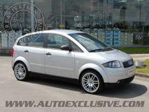 Jantes Auto Exclusive pour votre Audi A2