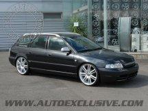 Jantes Auto Exclusive pour votre Audi A4 1995- 2001