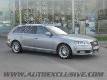 Jantes Auto Exclusive pour votre Audi A6 2005- 2010