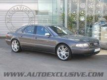 Jantes Auto Exclusive pour votre Audi A8 1994- 2001