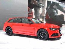 Jantes Auto Exclusive pour votre Audi RS6 2013- 2018