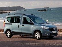Jantes Auto Exclusive pour votre Dacia Dokker