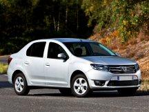 Jantes Auto Exclusive pour votre Dacia Logan 2013-