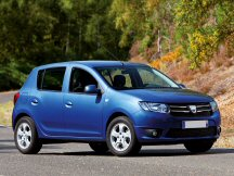 Jantes Auto Exclusive pour votre Dacia Sandero 2013-