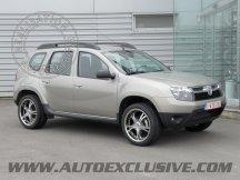 Jantes Auto Exclusive pour votre Dacia Duster