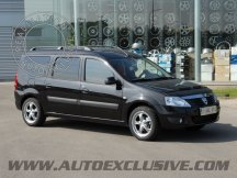 Jantes Auto Exclusive pour votre Dacia Logan 2005- 2012