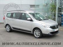 Jantes Auto Exclusive pour votre Dacia Lodgy