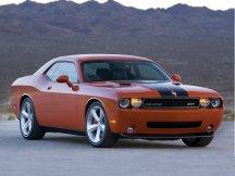 Jantes Auto Exclusive pour votre DODGE Challenger