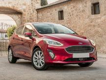 Jantes Auto Exclusive pour votre Ford Fiesta 2017-