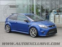 Vitres teintées pour Ford Focus RS