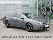Des suspensions de qualité au meilleur prix pour surbaisser votre Honda Accord 2008-