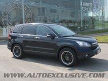 Des suspensions de qualité au meilleur prix pour surbaisser votre Honda CR-V 2007- 2011
