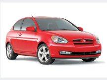 Jantes Auto Exclusive pour votre Hyundai Accent