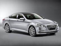 Jantes Auto Exclusive pour votre Hyundai Genesis 2014-