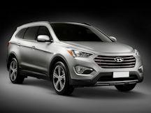 Jantes Auto Exclusive pour votre Hyundai Santafe 2013- 2017