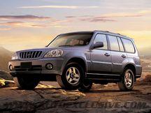 Jantes Auto Exclusive pour votre Hyundai Terracan