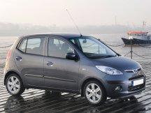 Jantes Auto Exclusive pour votre Hyundai i10 2008- 2013