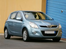 Jantes Auto Exclusive pour votre Hyundai i20 2009- 2014