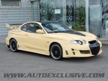 Jantes Auto Exclusive pour votre Hyundai Coupe RD