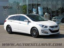 Jantes Auto Exclusive pour votre Hyundai i40