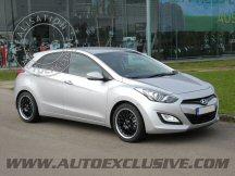 Jantes Auto Exclusive pour votre Hyundai i30 2012- 2016