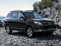 Jantes Auto Exclusive pour votre Hyundai ix55