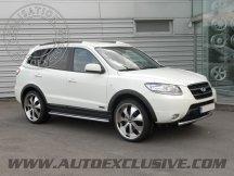 Jantes Auto Exclusive pour votre Hyundai Santafe 2006- 2012