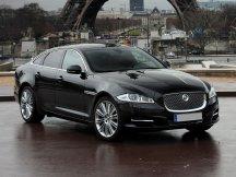 Découvrez les photos de nos réalisations Jaguar XJ-  type 2011-