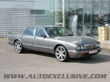 Découvrez les photos de nos réalisations Jaguar XJR- type
