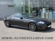 Découvrez les photos de nos réalisations Jaguar XKR