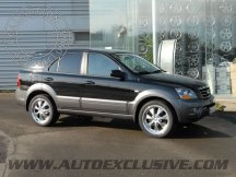 Jantes Auto Exclusive pour votre Kia Sorento 2002- 2009