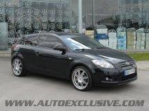 Jantes Auto Exclusive pour votre Kia Proceed 2007- 2012