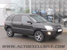 Jantes Auto Exclusive pour votre Kia Sportage 2004- 2008