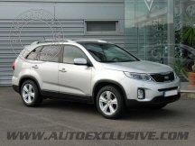 Jantes Auto Exclusive pour votre Kia Sorento 2010- 2012