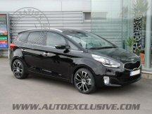 Jantes Auto Exclusive pour votre Kia Carens 2013-