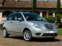 Découvrez les photos de nos réalisations Lancia Ypsilon 2003- 2010