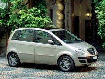 Découvrez les photos de nos réalisations Lancia Musa