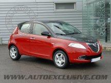 Découvrez les photos de nos réalisations Lancia Ypsilon 2011-