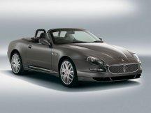 Vitres teintées pour Maserati GranSport Spyder