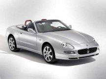Vitres teintées pour Maserati 3200 Spyder