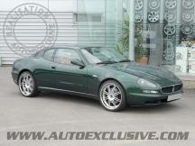 Vitres teintées pour Maserati 3200 Coupe